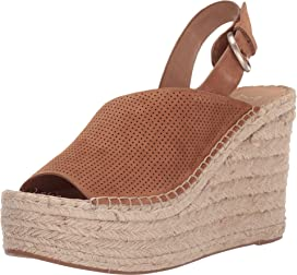 607453c14566 Marc Fisher LTD Alida Espadrille Wedge at Zappos.com