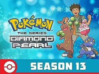 Pokémon the Series: Diamond and Pearl - Full Season