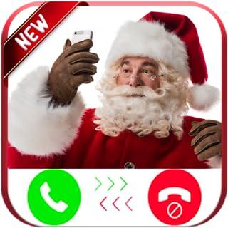 New 2019 Fake Call From Mr Santa Claus 🎅- Free Fake Phone Calls & Fake Text Message ID PRO - PRANK