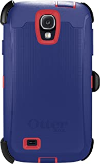 Otterbox Otterbox Defender Carrying Case for Samsung Galaxy S4 - Retail Packaging - Berry