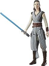 STAR WARS Figura de Acción Hero Series, Rey Jedi Training