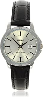 Casio Casual Watch Analog Display Quartz for Women