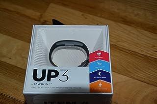 Jawbone UP3 Band + UP Move Fitness Tracker Bundle. by Jawbone