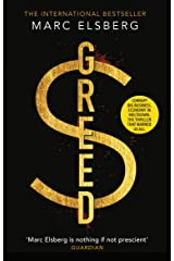 Greed: The page-turning thriller that warned of financial melt-down Kindle Edition