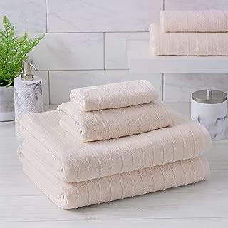 Best blush bath towels Reviews