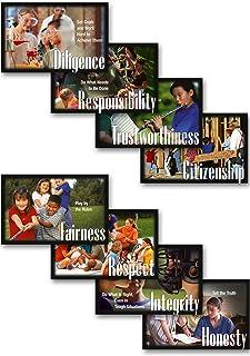 North Star Teacher Resource Character Education Bulletin Board Set