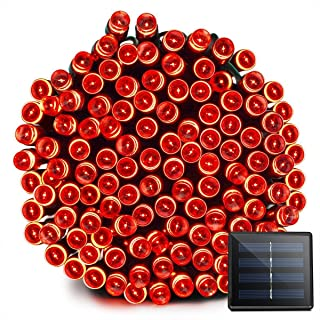 Best red outdoor xmas lights Reviews