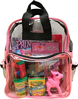 BUSYBAGS Hours of Quiet Activities, Keep Kids Busy Traveling on Planes & in Cars