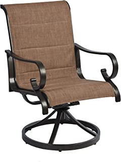 Best orange outdoor dining chairs Reviews