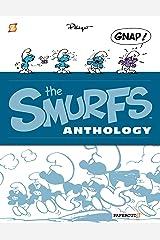 The Smurfs Anthology #1 (English Edition) Kindle版