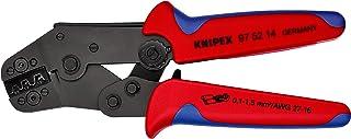 クニペックス KNIPEX 9752-14 圧着ペンチ