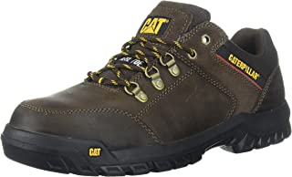 Men's Extension Steel Toe Industrial Shoe