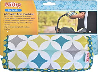 Nuby Car Seat Arm Cushion, Baby Carrier Cushion