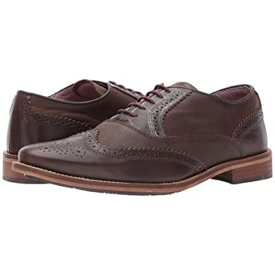 Steve Madden Frankle (Brown) Men