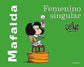 Mafalda: Femenino Singular / Mafalda: Feminine singular...