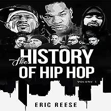 hip hop audiobooks