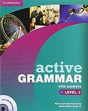 Best active grammar level 3 Reviews