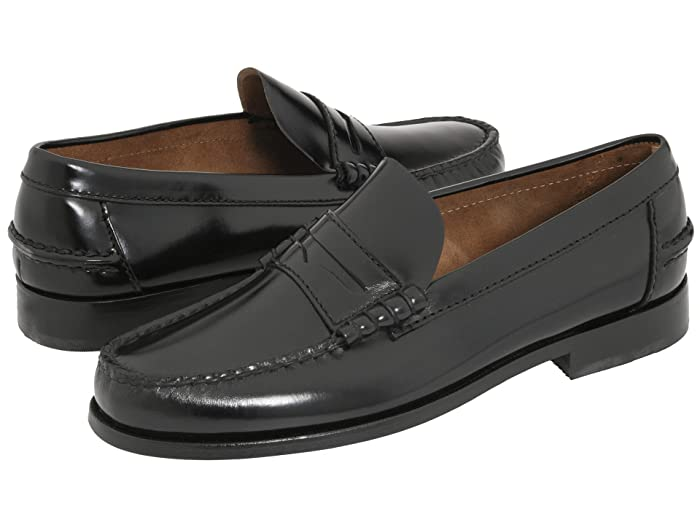 Florsheim  Berkley Penny Loafer (Black) Mens Slip on  Shoes