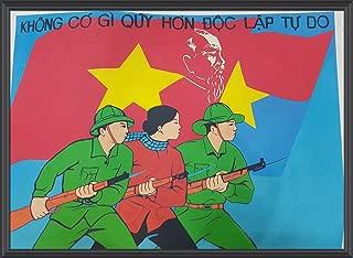 Best vietnamese propaganda art Reviews