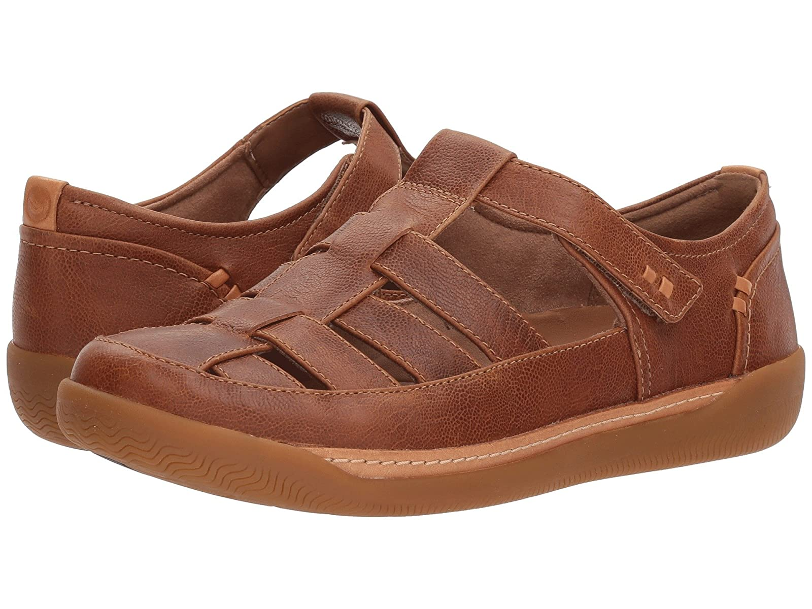 Clarks Un Haven CoveCheap and distinctive eye-catching shoes