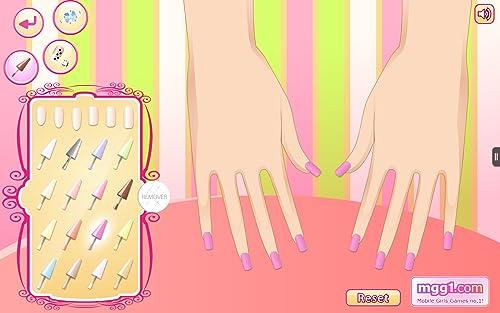 『Manicure Salon』の6枚目の画像