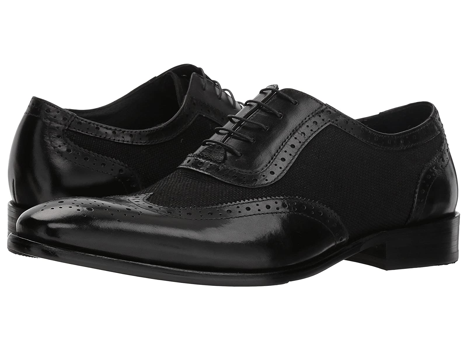Carrucci MangioneAtmospheric grades have affordable shoes