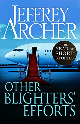 Other Blighters' Efforts (The Year of Short Stories)