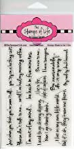 Funny Sayings for Women Stamps for Card-Making and Scrapbooking Supplies by The Stamps of Life - Humor4Women Sentiments Ph...