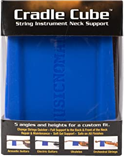 Music Nomad MN206 Cradle Cube String Instrument Neck Support