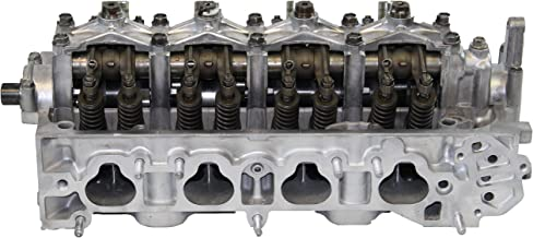 Remanufactured Honda Civic EX SI 1.6 VTEC Cylinder Head Cast# PO8 VTEC D16Z6 1992-1995