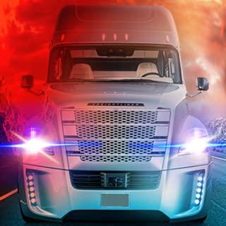 Thunder Truck Simulator 2018