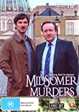 MIDSOMER MURDERS SEASON 16 (PART TWO)