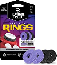 KontrolFreek Precision Rings | Aim Assist Motion Control for PlayStation 4 (PS4),..
