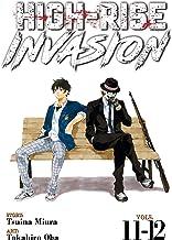 Miura, T: High-Rise Invasion Vol. 11-12 (High-Rise Invasion Omnibus)