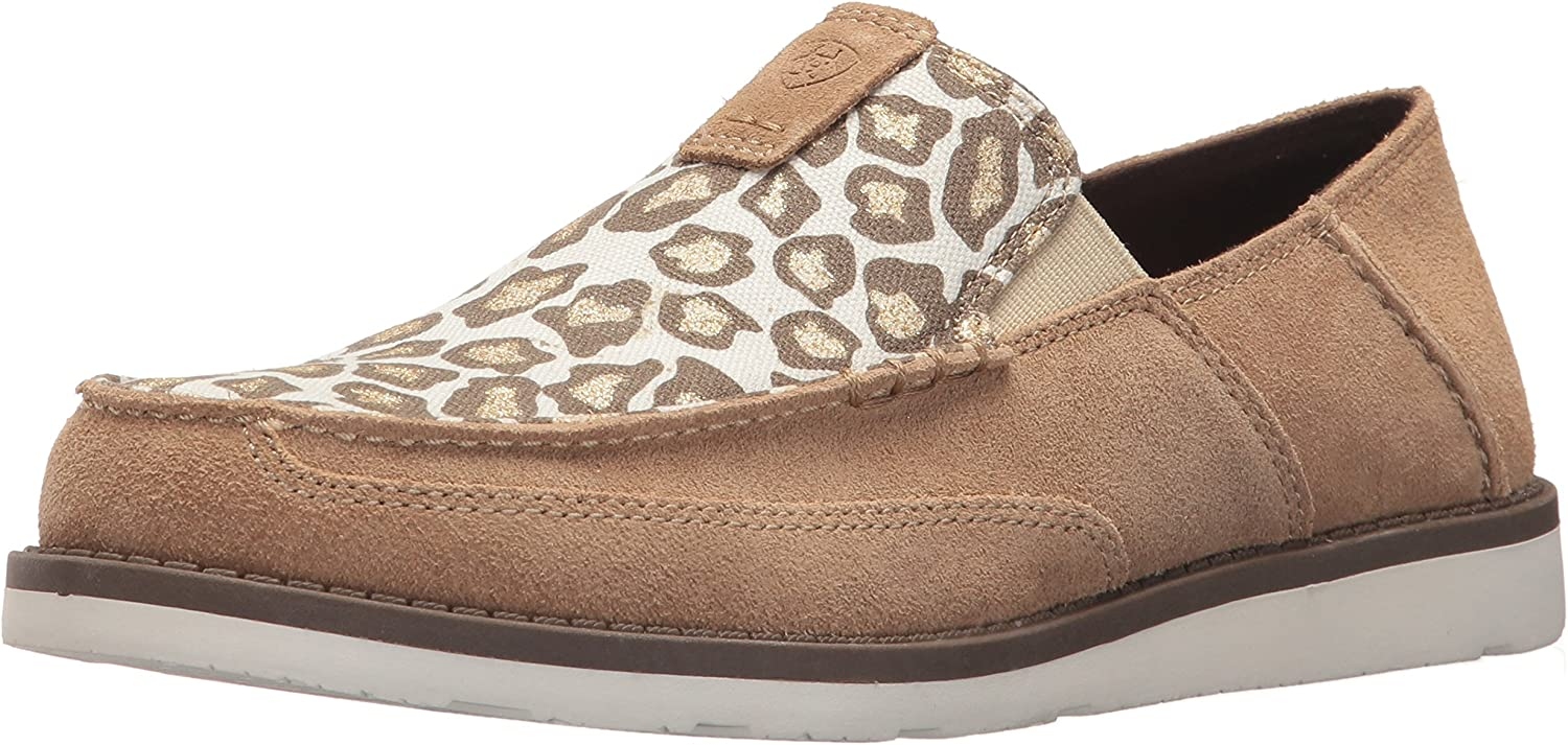 Ariat Kids Cruiser Slip-On shoes
