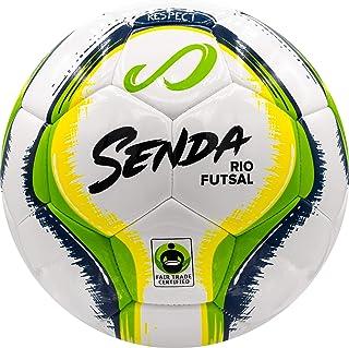 Senda Río Club de fútbol Sala de balón de fútbol, Comercio Justo Certificado