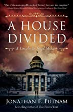 A House Divided: A Lincoln and Speed Mystery