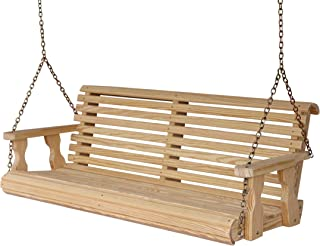 centerville amish heavy duty porch swing