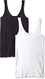 Women's Seamless Reversible 2 Pack Camisole