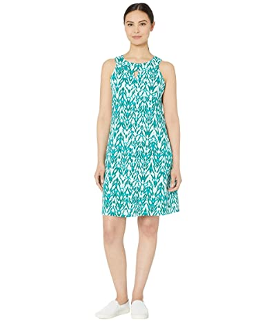 Aventura Clothing Layton Dress (Tidepool) Women