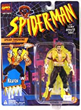 Spider-Man: The Animated Series > Kraven Action Figure