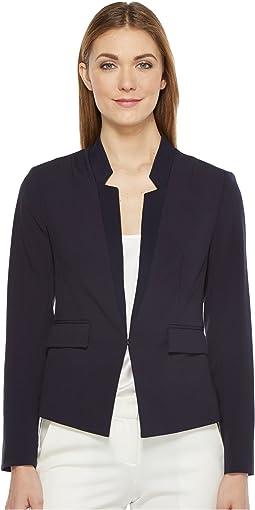 Ellen Tracy - Inverted Rever Jacket