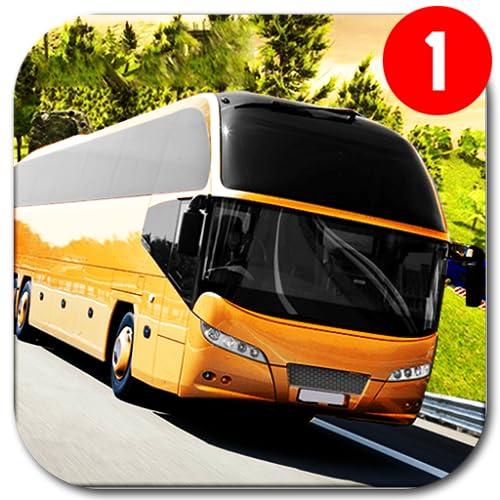 simulatore di autobus: gioco di guida in pullman 2019