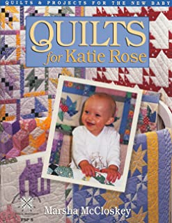 Quilts for Katie Rose