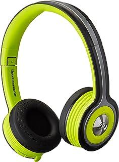 Monster MH ISRT FRE ON GR BT WW Inalámbrico Bluetooth On-ear Verde