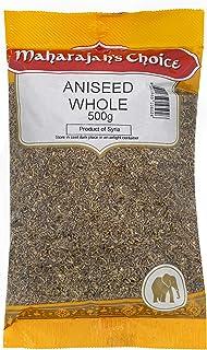 Maharajah's Choice Whole Aniseed, 500 g
