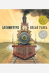 Locomotive Kindle Edition
