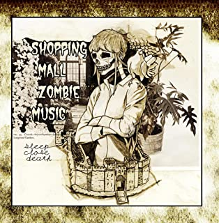 Shopping Mall Zombie Music