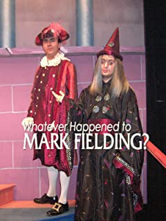 Whatever Happened to Mark Fielding?