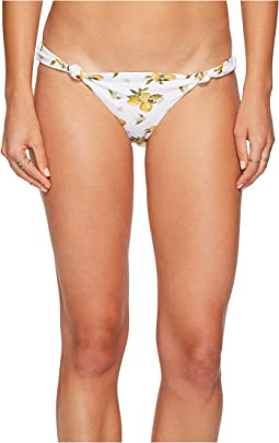 For Love and Lemons - Tropicana Knot Bottom